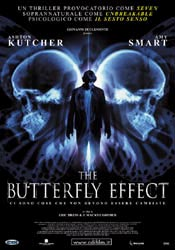 Locandina The Butterfly Effect