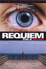 Locandina Requiem for a Dream