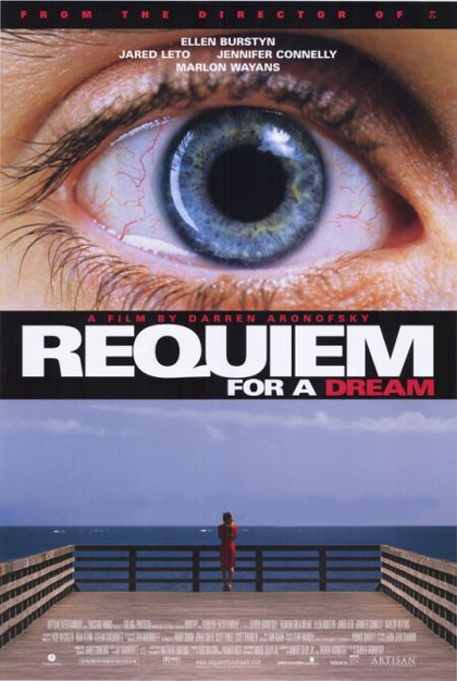 Guarda gratis Requiem for a Dream in streaming italiano HD