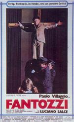 Poster Fantozzi  n. 0