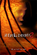 Trailer Jeepers Creepers 2