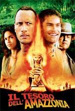 Trailer Il tesoro dell'Amazzonia