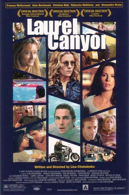 Trailer Laurel Canyon