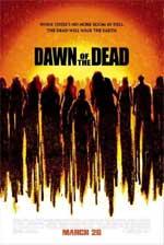 Locandina L'alba dei morti viventi