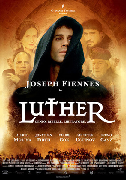 Trailer Luther