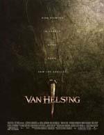 Poster Van Helsing  n. 3