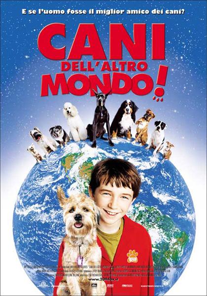 Trailer Cani dell'altro mondo