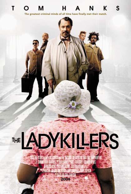 Ladykillers (2004) .mkv DVDRip x264.AC3 - ITA