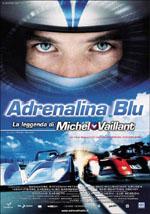 Trailer Adrenalina blu - La leggenda di Michel Vaillant