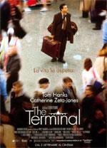 Locandina The Terminal