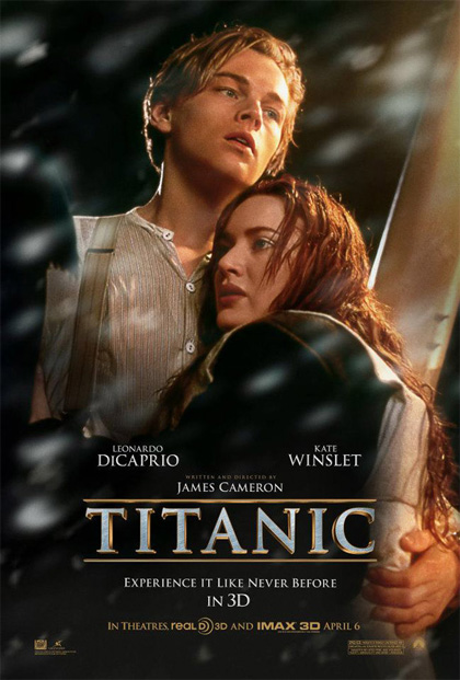 Titanic in streaming & download