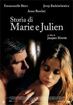 Locandina Storia di Marie et Julien