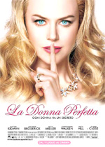 La donna perfetta streaming italiano
