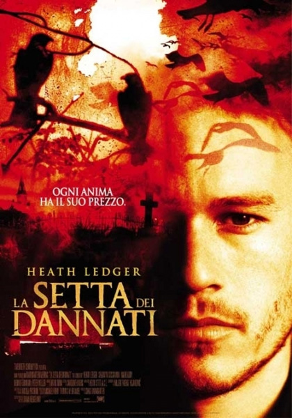 La setta dei dannati downoad ITA 2003 (TORRENT)