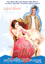 Trailer Un principe tutto mio