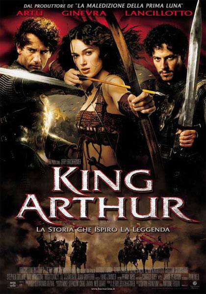 King Arthur (2004), [BDrip 1080p - H264 - Ita Dts 5 1 Eng Aac 5 1 - Sub Ita Eng NUEng] Epico, Storico