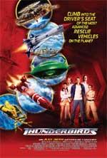Locandina: Thunderbirds