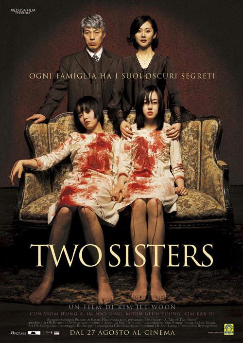 Zwei Schwestern Film