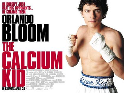 Trailer The Calcium Kid