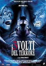 Trailer I tre volti del terrore