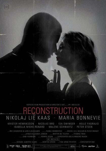 Trailer Ricostruzione di un amore