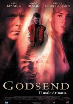Trailer Godsend - Il male è rinato