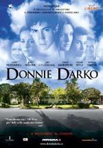 Locandina Donnie Darko