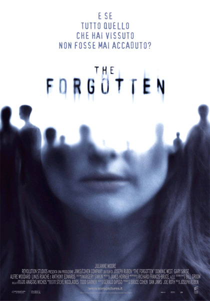 Trailer The Forgotten