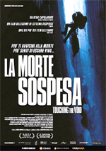 Trailer La morte sospesa - Touching the Void
