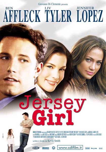 Trailer Jersey Girl