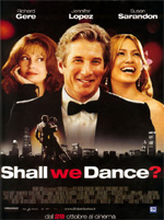 Trailer Shall We Dance?