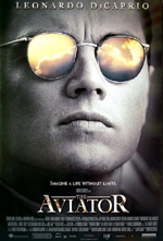 Poster The Aviator  n. 1