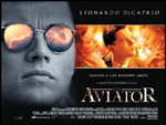 Poster The Aviator  n. 5