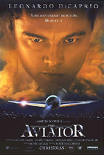 Poster The Aviator  n. 6