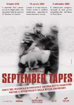 Trailer September Tapes