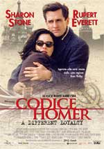 Trailer Codice Homer