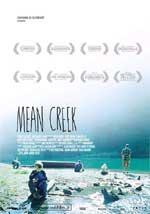 Locandina Mean Creek