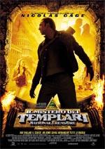 Locandina Il mistero dei Templari