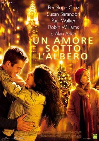 Un amore sotto l'albero - Noel (2004), [XviD - Ita Eng Mp3] DVDrip - drammatico, sentimentale