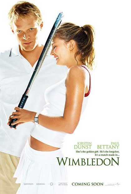 Trailer Wimbledon