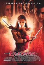 Poster Elektra  n. 2