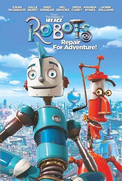 Poster Robots