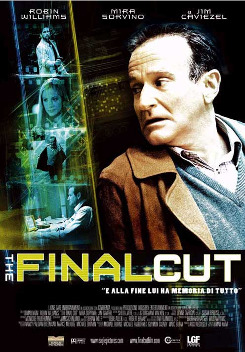 The Final Cut download ITA 2004 (TORRENT)