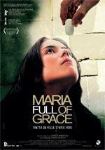 Locandina Maria Full of Grace