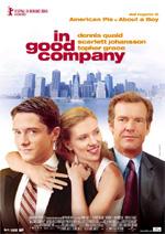Trailer In Good Company