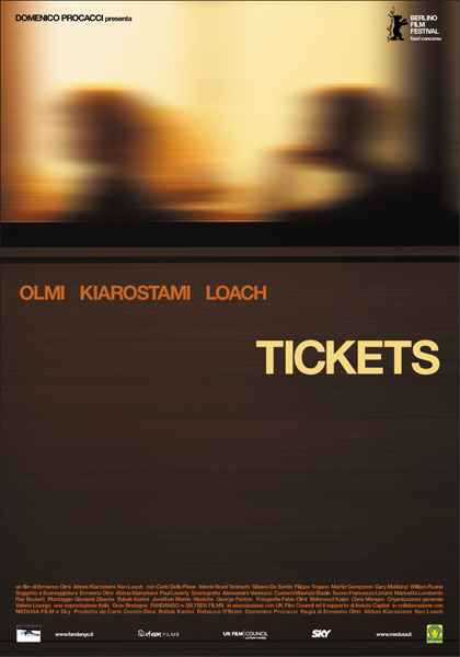 Trailer Tickets