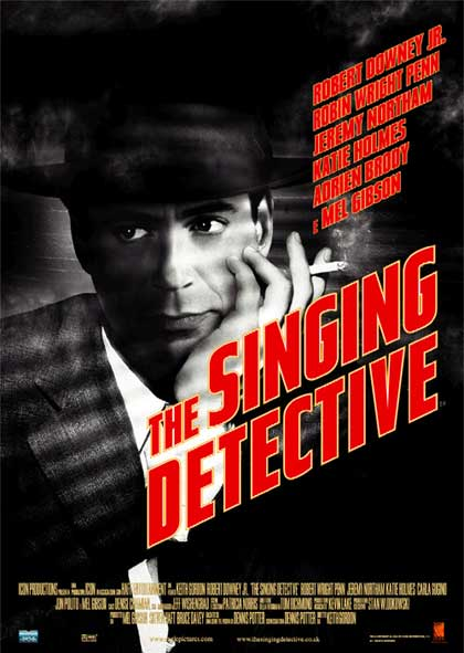 Trailer The Singing Detective
