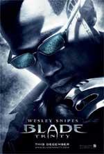 Locandina Blade: Trinity