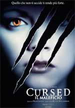 Trailer Cursed - Il maleficio