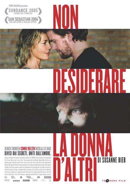 Non desiderare la donna d'altri (2004) - MYmovies.it